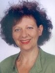 Picture of Prof. Dr. Mila Majster-Cederbaum